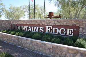Sierra Madre - Mountain's Edge Las Vegas
