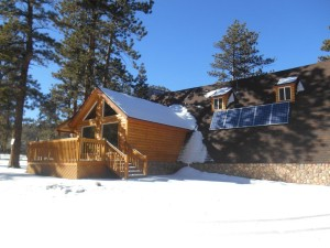 Featured Mount Charleston Homes for Sale